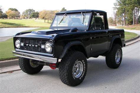 1960s ford bronco 1960 ford bronco for sale search cars hell i