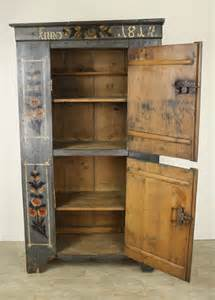 painted armoire for sale antique alsatian painted armoire 1814 for sale at