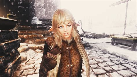 skyrim how to change npc hair in creation kit skyrim change npc hair skyrim hair changer skyrim how to