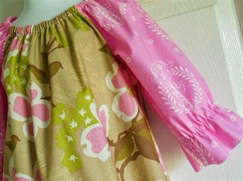 Handmade By Jenn - handmade by jenn baker ruffled peasant dress 4t