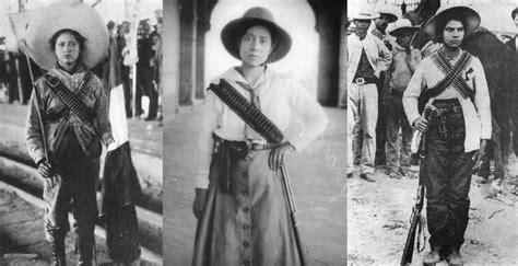 imagenes mujeres revolucionarias belel 250