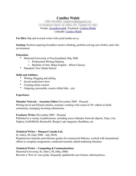 resume resume templates ideas about free resume