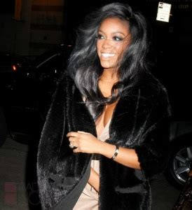 porsha williams without weave housewives of atlanta hair extension magazine