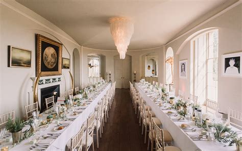 Wedding Venues in Oxfordshire, South East   Aynhoe Park