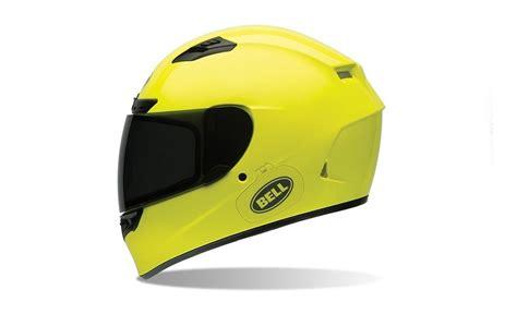 Helmet Bell Qualifier bell qualifier dlx hi vis helmet revzilla