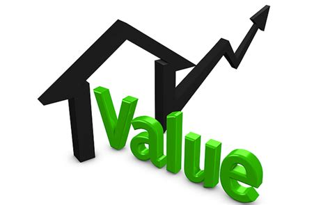 how to add value to your property at the at the