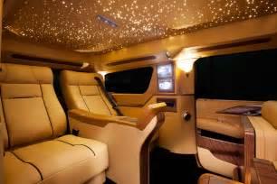 Cadillac Escalade Interior Lexani Pimps Out 2016 Cadillac Escalade Interior With