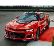 2018 Chevrolet Camaro ZL1 Release Date  Car Reviews And