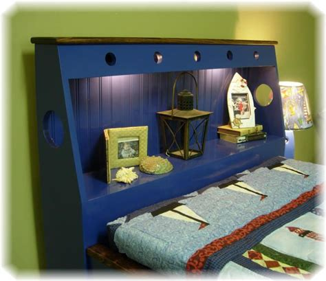 nautical headboard 17 best images about headboards on pinterest pallet