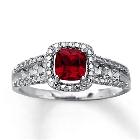 ruby ring ruby ring created