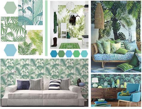Ambiance Jungle Tropicale by 13 Conseils Pour Imposer Une D 233 Co Tropicale
