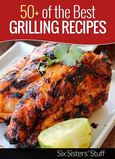 best grilled salmon recipes