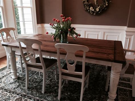 Farm Style Kitchen Tables Farm Style Table A Customer Favorite Osborne Wood
