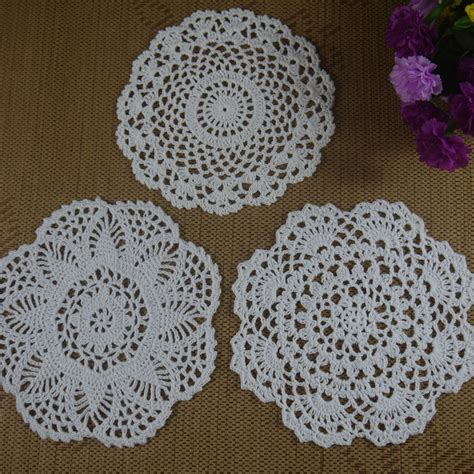 Handmade Doilies - free doily patterns reviews shopping free doily
