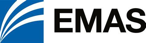 Emas Search File Logo Of Emas Jpg Wikimedia Commons