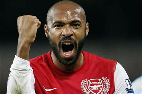 thierry henry best thierry henry 2012 wallpaper