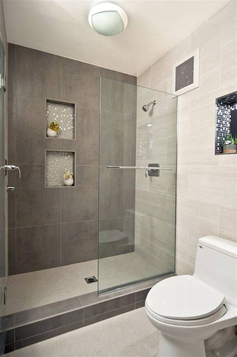 bathroom showers ideas pictures modern walk in showers small bathroom designs with walk in shower bathroom tile pinterest
