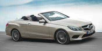 2014 mercedes e class cabriolet photo 04