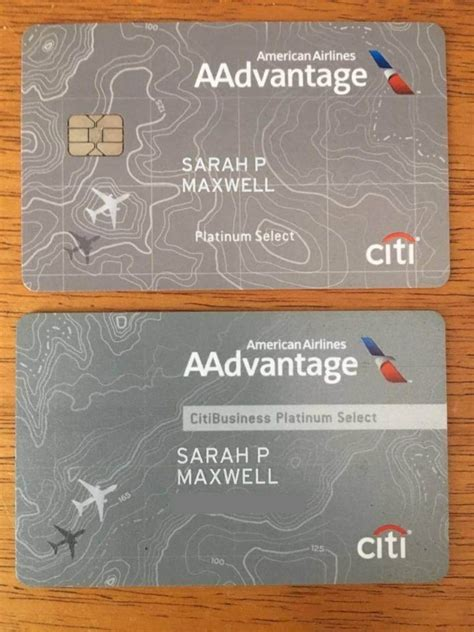 aa card new 60k bonus on each citi aadvantage card milevalue