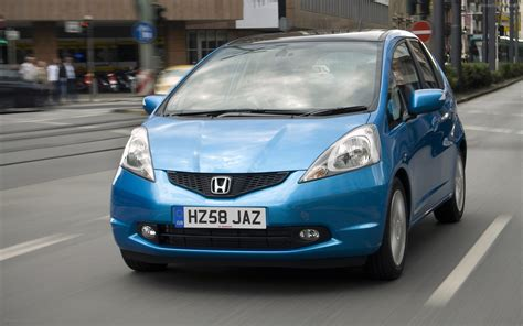 Honda Jazz At 2011 honda jazz 2011 widescreen car wallpaper 03 of 36