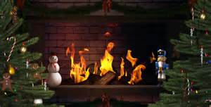 Fireplace Website Loop by Fireplace Ii Winter Holidays By Videomagus Videohive