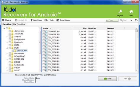 android data recovery review android recovery get back your deleted or lost files from android smartphone