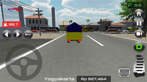 download game bus simulator mod indonesia for android download idbs indonesia truck simulator mod apk v1 1