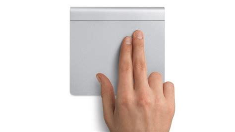gestures     macs mouse  trackpad macworld uk