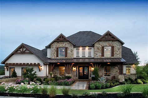 travisso venice collection luxury new homes in leander tx