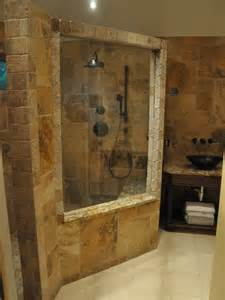 Tuscan style bathrooms home design ideas pictures remodel and decor