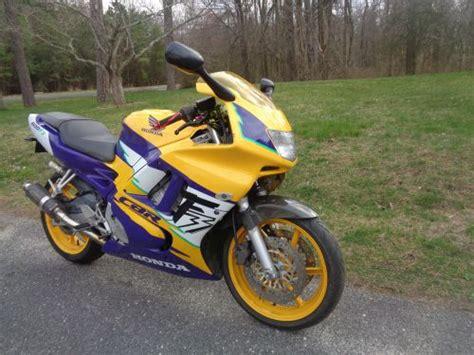 buy honda cbr buy 1996 honda cbr on 2040 motos