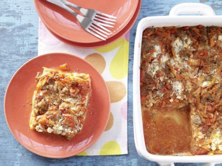 how to make lasagna with cottage cheese lasagna with cottage cheese recipe eat smarter usa