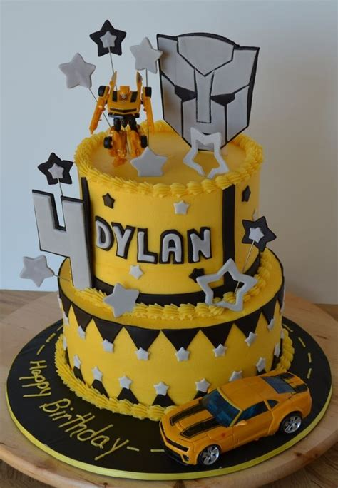 25 best ideas about transformers birthday on