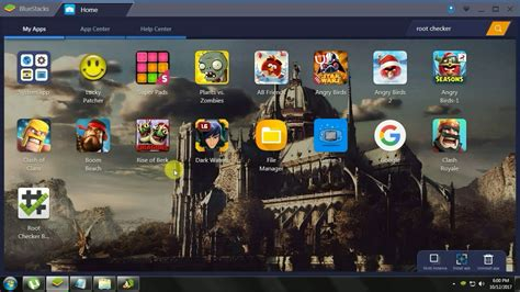 bluestacks kingroot how to root bluestacks 3 without kingroot 100 working