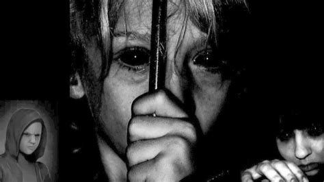 black eyed kids the mystery of the black eyed children very scary