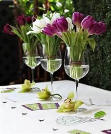 35 simple flower arrangements table centerpieces