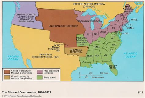 missouri compromise sectionalism missouri compromise of 1820 quotes quotesgram