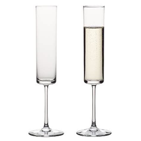 To Market Recap Glasses by To Market Recap Chagne Flutes Popsugar Food