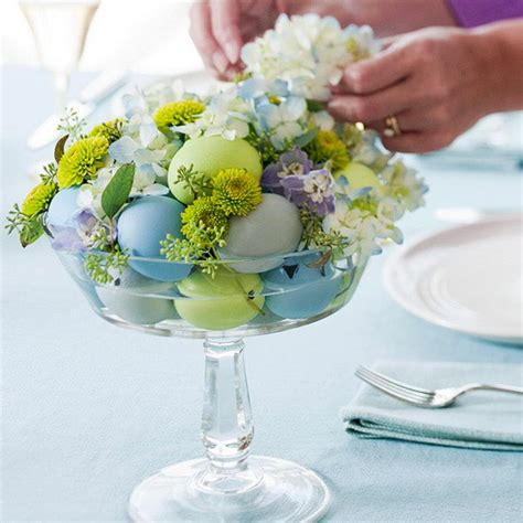 table centerpieces diy diy easter table centerpieces 20 ideas for a stylish