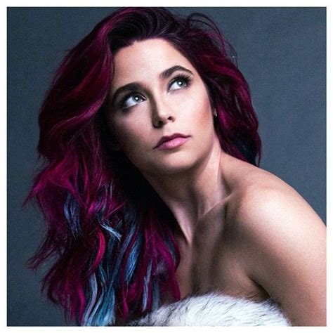 Electric Hair Fuschia 1000 Images About Manic Panic Fuschia Shock On