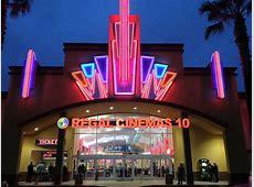 Regal Cinemas Modesto Stadium 10 - Modesto, California - Yelp Locksmiths In Nh