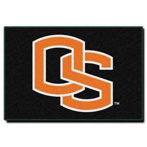 Washing Rugs Oregon State Beavers Ncaa College 20 Quot X 30 Quot Acrylic Tufted Rug