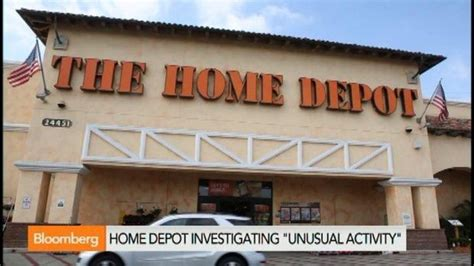 home depot data breach target hackers struck again