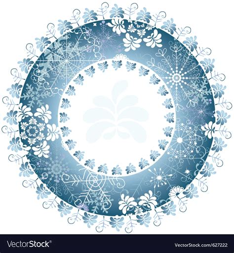 roundhouse stock images royalty free images vectors christmas round frame royalty free vector image