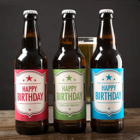 beer happy birthday images happy birthday on beer bottles