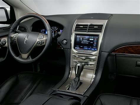 lincoln interior 2014 lincoln mkx price photos reviews features