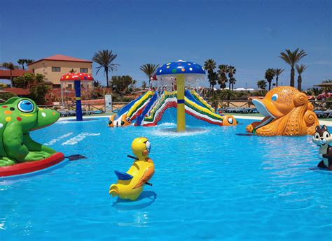 water park attractions acua water park