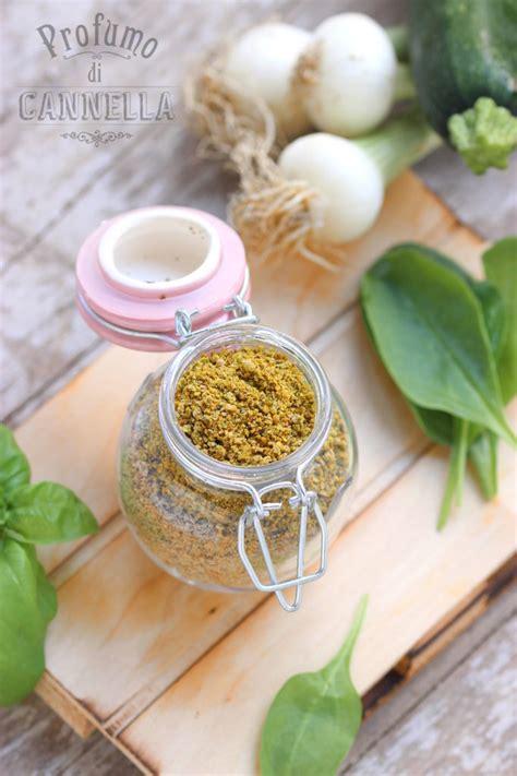 dado fatto in casa senza sale dado granulare fatto in casa la ricetta facile per