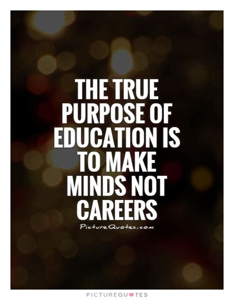 Quotes About And Careers