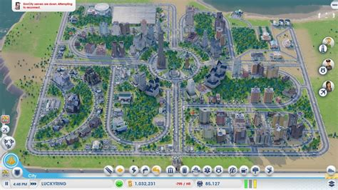 best city layout cities xl simcity 11 best way to start a city timelapse youtube